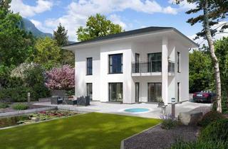 Villa kaufen in 33034 Brakel, Stadtvilla in elegantem Design!