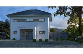 Villa kaufen in 34414 Warburg, Stadtvilla in elegantem Design!