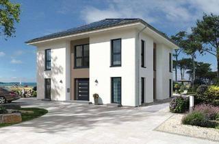 Villa kaufen in 37671 Höxter, Stadtvilla in elegantem Design!