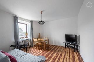 Wohnung mieten in 53945 Blankenheim, Charmante 2-Raum-Wohnung in der `Toskana der Eifel`