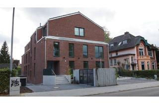 Wohnung mieten in Holstenstr. 14, 25462 Rellingen, Sonnig & exklusiv Wohnen in einer Neubauwohnung in bester Lage von Rellingen
