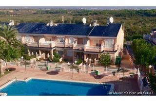 Wohnung kaufen in 03130 Spremberg, ***Obergeschoss Eckwohnung zum Verkauf in Gran Alacant***
