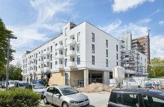 Wohnung mieten in Beethovenstrasse /Johann-Sebastian-Bach-Straße ., 40724 Hilden, Vermietungsstart / Einzug 01.August - Exklusive Neubauwohnungen im Komponistenviertel von Hilden.