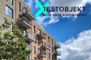 Wohnung mieten in Dorfstraße, 15306 Lietzen, Testobjekt von ImmobilienScout24 - bitte nicht kontaktieren