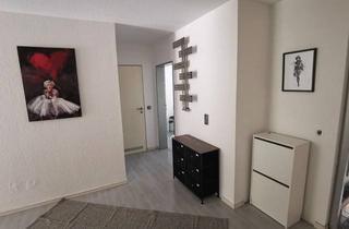 Wohnung mieten in 38100 Braunschweig, Direkt in der Innenstadt mit Parkplatz und großer Terrasse