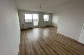 Wohnung mieten in 39418 Staßfurt, Günstige 4 Zimmer Wohnung mit Balkon!!!