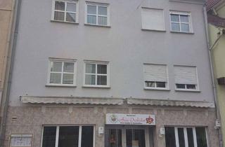 Büro zu mieten in Johannesstraße 19, 36251 Bad Hersfeld, Von Privat Büro/ Praxis ca. 65 m² mit Lager und Garage