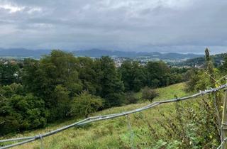 Grundstück zu kaufen in Am Wellenberg, 69509 Mörlenbach, 2 traumhafte Baugrundstücke mit weitem Blick