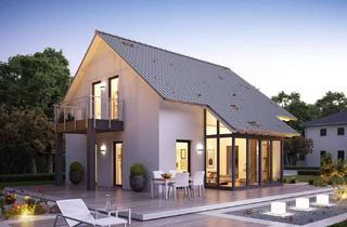Einfamilienhaus kaufen in 29362 Hohne, Neubau: Wunderschönes Einfamilienhaus mit Top Ausstattung und frei planbar in Hohne