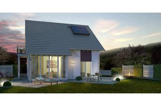 Haus kaufen in 23972 Dorf Mecklenburg, incl. Grundstück, Auf dem Land, schnell in der Stadt