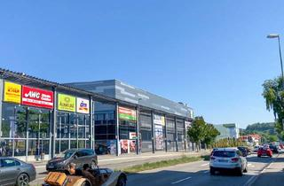 Gastronomiebetrieb mieten in 72072 Tübingen, Frequentierte Lage * Einkaufen im Depot Areal * Flexible Gewerbefläche OG *