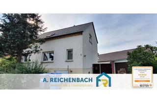 Einfamilienhaus kaufen in Am Ende-Straße, 06773 Gräfenhainichen, Einfamilienhaus mit Gästehäuschen, Pool und großem Garten in Gräfenhainichen zu verkaufen! Ab mtl. 6