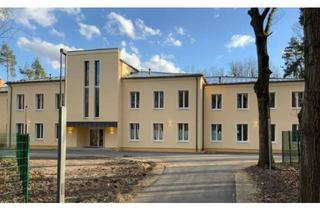 Wohnung mieten in 02979 Spreetal, Wohnen Nähe Spreetaler See!